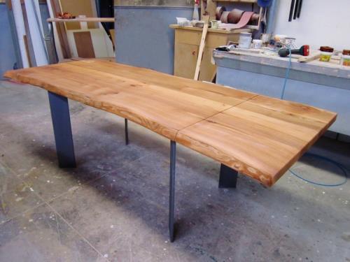 tavoli in legno | Tavoli allungabili in legno | Nimis | Udine