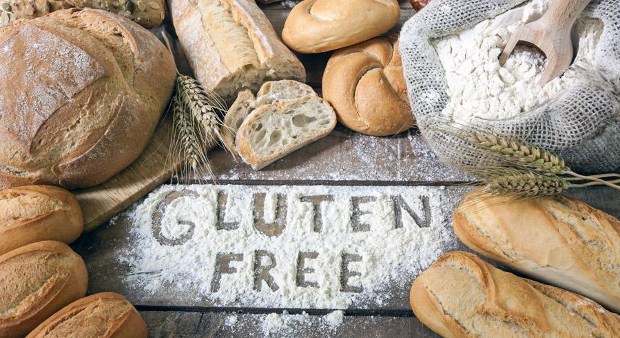 Cucina gluten free Viterbo