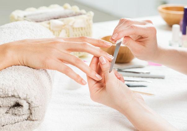 manicure lecce
