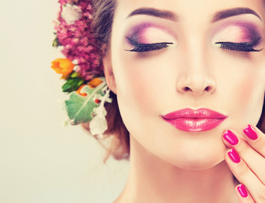 make-up artist lecce