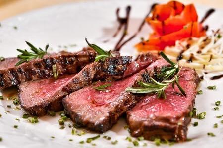 Carne alla griglia a Sassari
