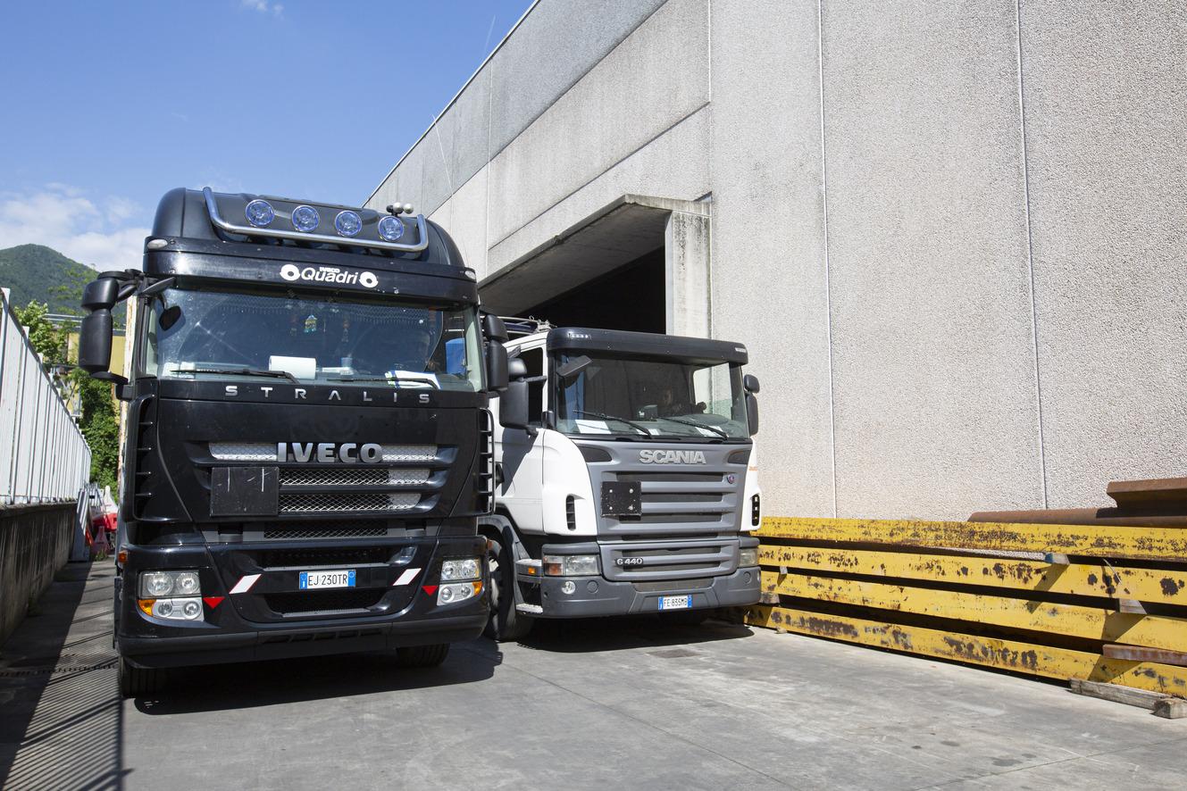 trasporto rifiuti Brescia
