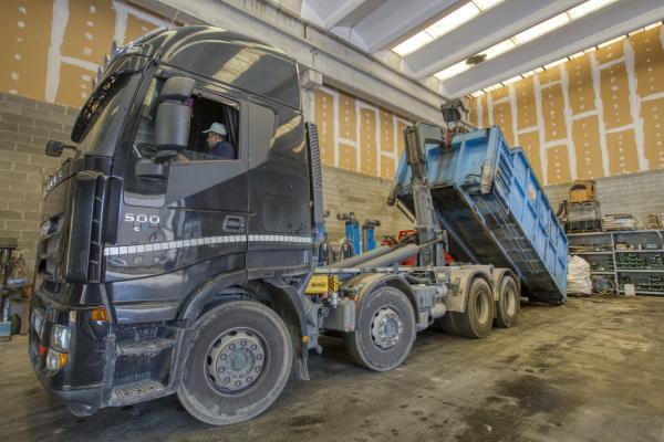 raccolta rifiuti speciali Brescia