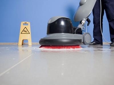 trattamento pavimenti Cingoli Macerata