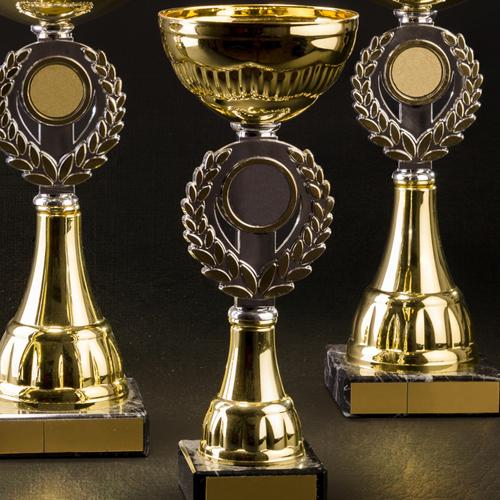 Trofei e articoli da regalo