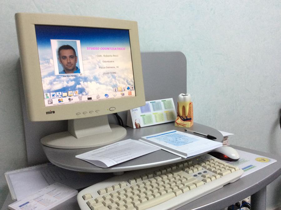Studio Odontoiatrico ternano