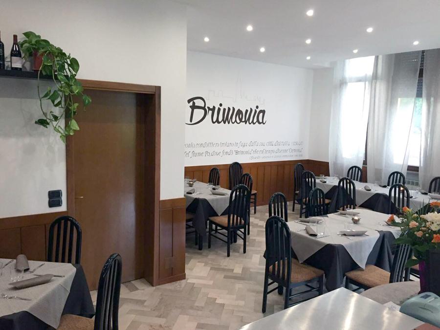 Osteria Brimonia Cremona