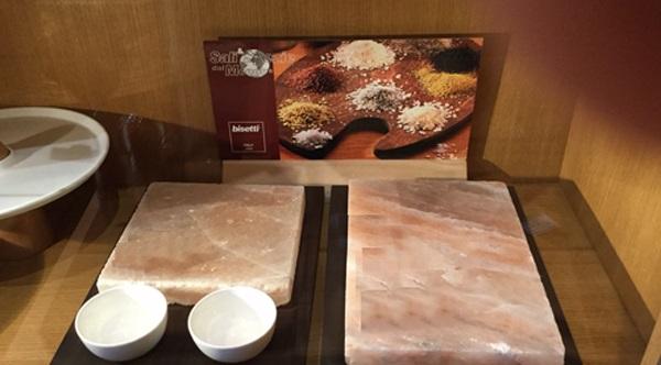 Vendita Piastre di sale Roma
