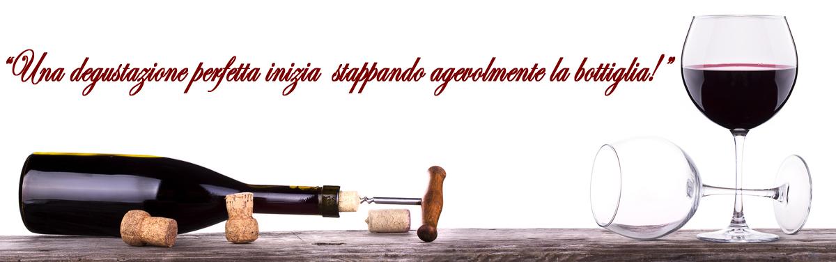Accessori degustazione vino Roma Flaminio