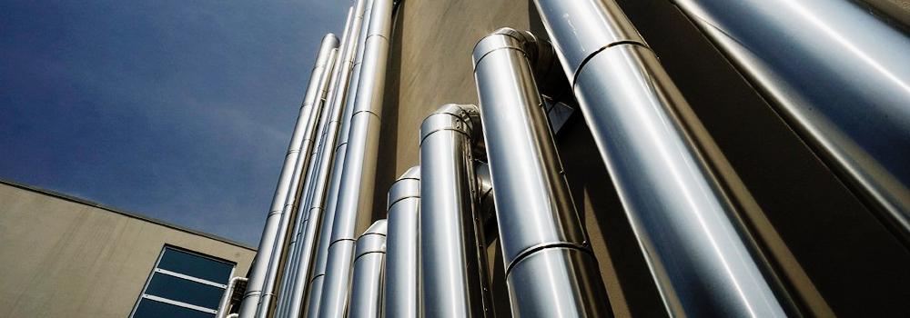Coibentare celle tubazioni frigorifere Caravaggio Bergamo