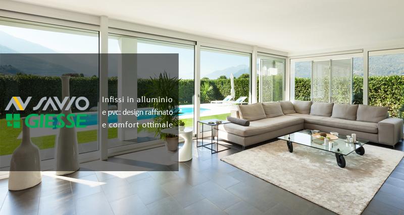 vendita installazione e assistenza infissi in alluminio e pvc Ardea Torvaianica Pomezia Anzio Nettuno