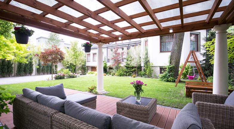 strutture in legno da giardino Blue Tende Ardea Torvaianica Pomezia Anzio Nettuno