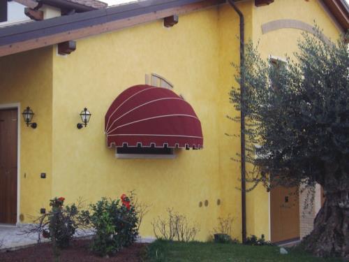 tende da sole | Tende a cappottina | San Vito al Tagliamento | Pordenone | Udine
