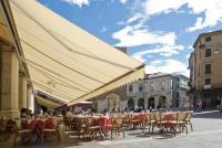 Tende da sole | tende da sole a bracci | San Vito al Tagliamento | Pordenone | Udine