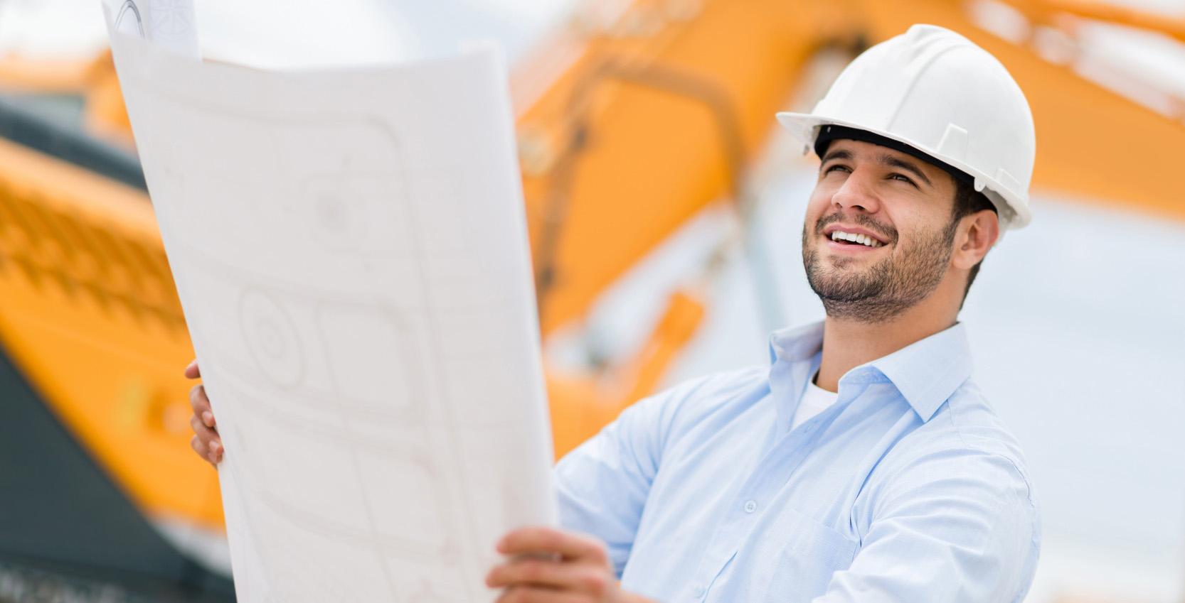 Fornitura di materiali e servizi per le imprese edili