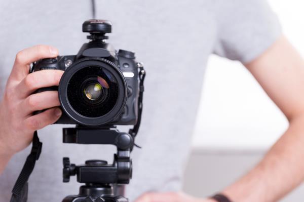studio fotografico