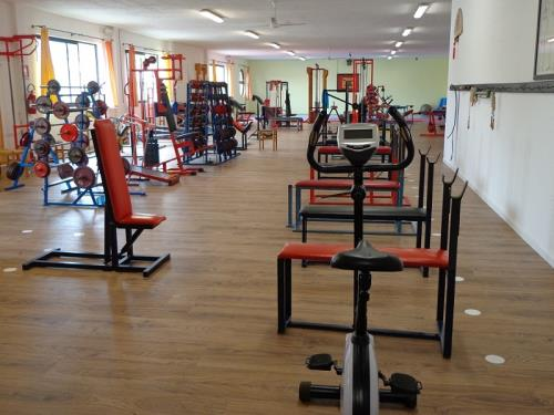 Centro Fitness a Treviso