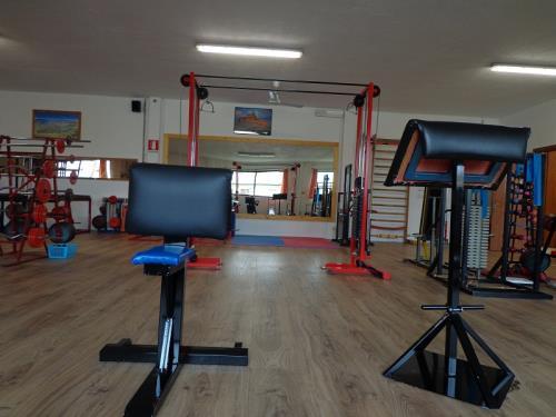 Centro Fitness a Fonte (TV)