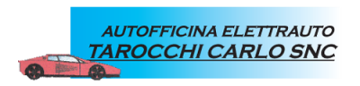 Autofficina Elettrauto Tarocchi Carlo snc