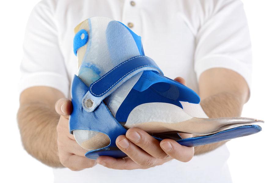 vendita dispositivi ortopedici Bagheria