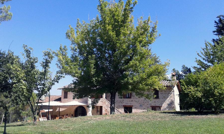Agriturismo Il Torrente Perugia