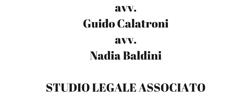 STUDIO LEGALE ASSOCIATO AVV. CALATRONI G. AVV. BALDINI N. Cremona