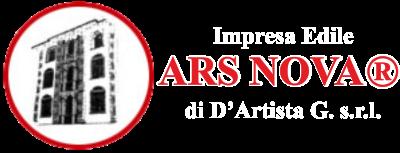 www.arsnovaedile.it