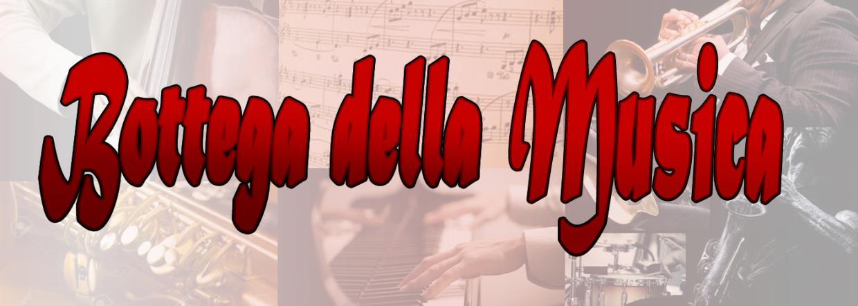 Negozio musica Aprilia Latina