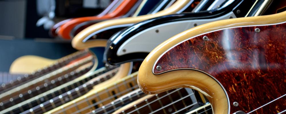 Noleggio strumenti musicali Aprilia Latina