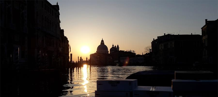 laguna veneziana