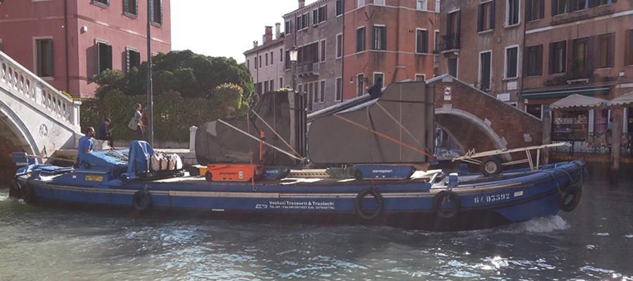 barca trasporti