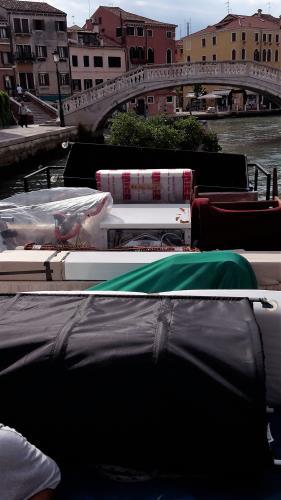 trasporti venezia