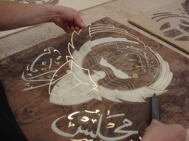 lavorazioni artistiche legno