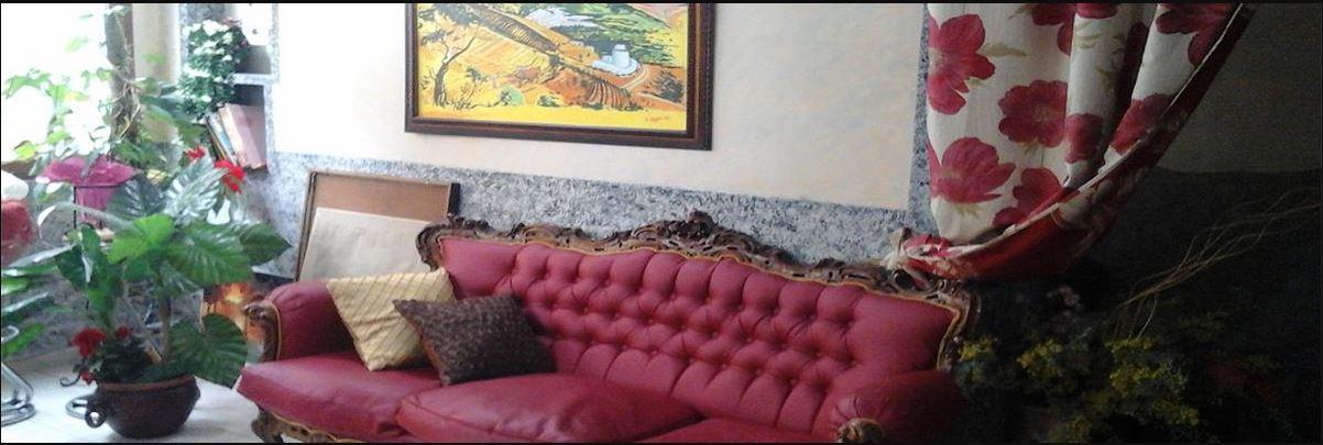 Hotel Jerzu Nuoro