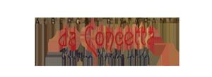 Hotel Albergo Ristorante da Concetta Jerzu Nuoro