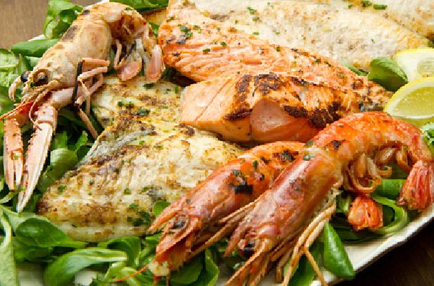 ristorante specialità pesce di mare roncadelle brescia
