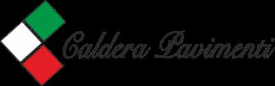 Caldera pavimenti