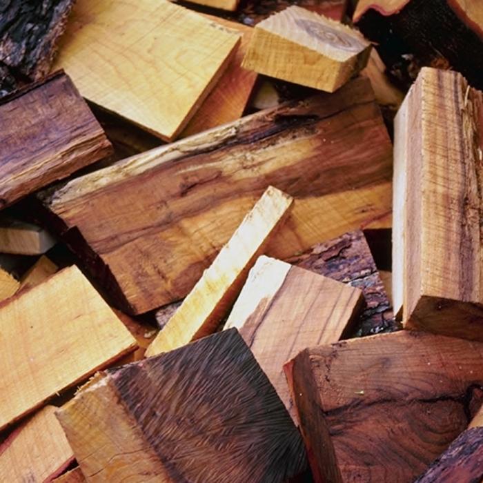 stufa a legna per la casa