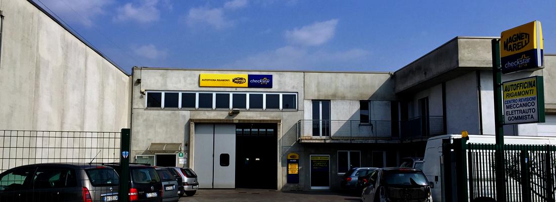Officina riparazioni auto Bolgare Bergamo