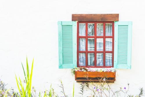 Porte e finestre per infissi esterni Torino