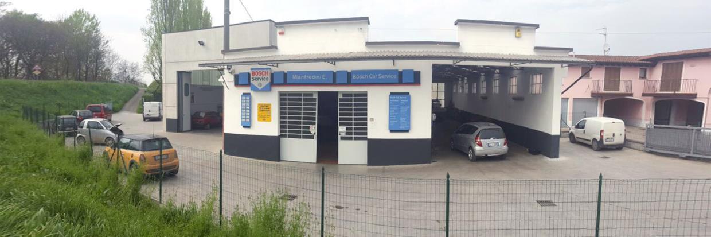 Riparazioni auto a Cremona