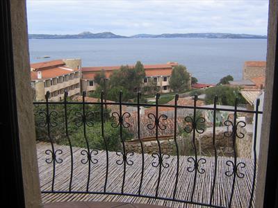 Baja Sardinia centro