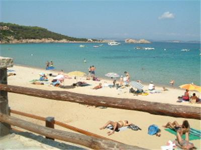 Affitti a Baja Sardinia a 100 metri dalla spiaggia