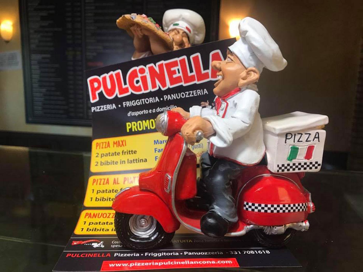 pizza consegna a domicilio ancona