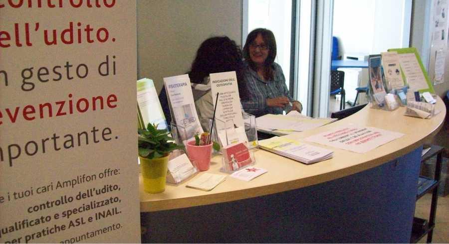 Centro Vittorio Veneto medicina e servizi Bordighera Imperia