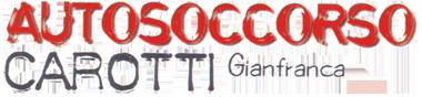 www.autosoccorsocarotti.it