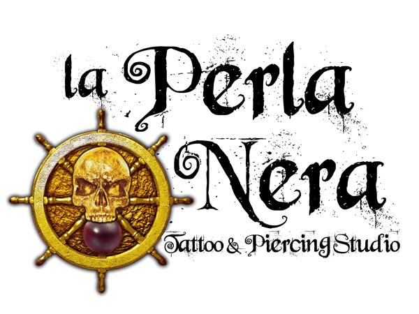 studio di tatuaggi Roma La Perla Nera Tattoo