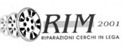 RIM 2001 Riparazioni cerchi in lega