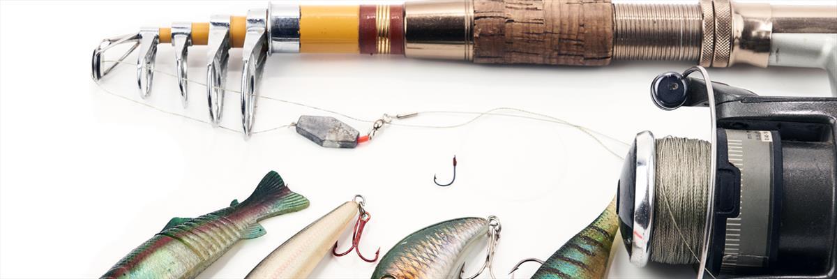 articoli Caccia e Pesca