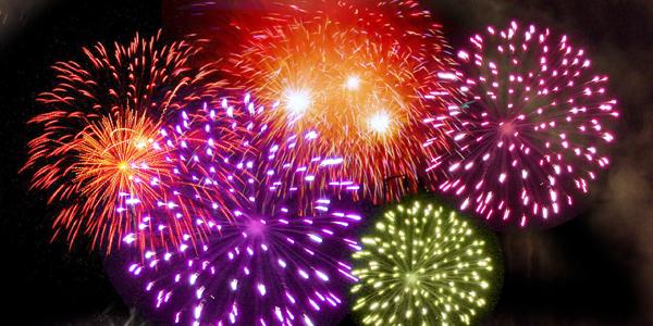 Vendiamo fuochi artificio Terni